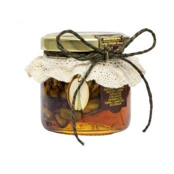 Μέλι & Φυστικόψυχα 120gr
