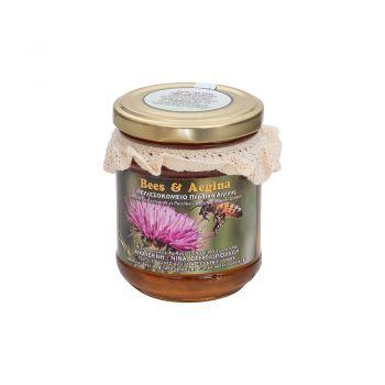 Ελληνικό Μέλι Θυμάρι Ποικιλία Αίγινας 250gr