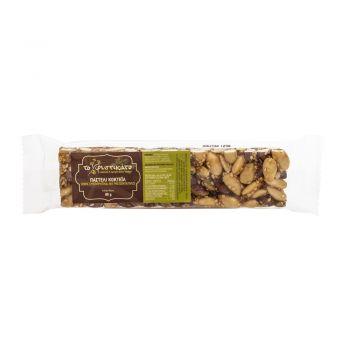 Παστέλι Φυστίκι & Αμύγδαλο & Μέλι 80-90gr