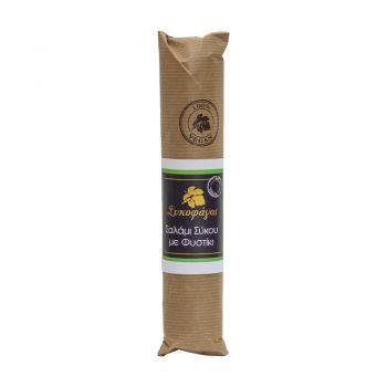Σαλάμι Σύκου με Φυστίκι 250gr
